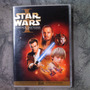 Dvd Filme Star Wars I Ameaca Fantasma