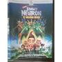 Dvd Jimmy Neutron - O Menino Gênio