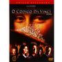 O Código Da Vinci Dvd - Edição Estendida - Original Novo