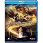Blu-ray Coração De Tinta O Livro Magico Brendan Fraser Raro