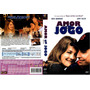 Dvd Amor Em Jogo, Drew Barrymore, Comédia, Original Lacrado