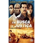 Dvd Em Busca De Justica John Leguizamo