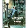 Cantando Na Chuva - Dvd Novo Original Lacrado