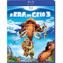 A Era Do Gelo 3 Blu-ray Seminovo