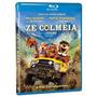 Zé Colméia - O Filme - Blu-ray - Novo - Lacrado!