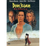 Dvd Don Juan De Marco (lacrado), Com Johnny Depp