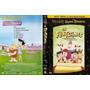 Dvd Lacrado Flintstones Temporada 2 Disco 3 Episodios 13-18