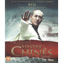 Blu-ray A Lenda Do Mestre Chinês Jet Li Eva Huang Original