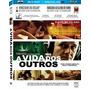 Blu Ray A Vida Dos Outros - Original Raríssimo