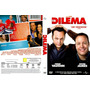 Dvd O Dilema - Vince Vaughn - Kevin James - Original