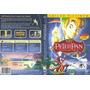 Dvd Peter Pan - Edição Platinum - 2 Discos - Original