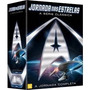 Box Coleção Star Treck A Série Clássica Completa Com 23 Dvds