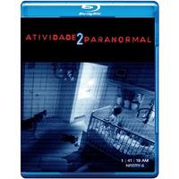 Atividade Paranormal 2 Blu-ray Seminovo