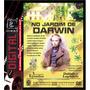 Dvd - No Jardim De Darwin (3 Episódios) + Frete Grátis!