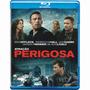 Atração Perigosa Blu-ray Seminovo