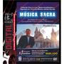 Dvd - Música Sacra (4 Episódios) + Frete Grátis!