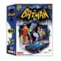 Dvd Box Batman 6 Dvds Lacrado!!