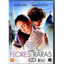 Dvd Original Do Filme Flores Raras