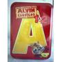 Dvds+lata+brindes Alvin E Os Esquilos 1 E 2 Original Novo