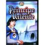 Dvd Príncipe Valente 1991 Thelegendofprincevaliant Dublado