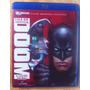 Blu-ray Liga Da Justiça Doom A Legião Do Mal
