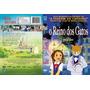 Reino Dos Gatos - Dvd - Chizuru Ikewaki - Hiroyuki Morita