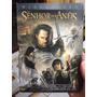 Dvd Duplo Widescreen Senhor Dos Anéis Retorno Do Rei