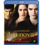Lua Nova- Saga Crepúsculo Blu-ray Seminovo