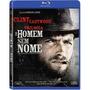 Blu-ray Trilogia Do Homem Sem Nome - Clint Eastwood Lacrado