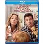 Juntos Pelo Acaso Blu-ray Seminovo