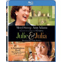 Julie&julia Blu-ray Seminovo
