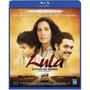 Lula- O Filho Do Brasil Blu-ray Seminovo
