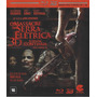 Blu-ray O Massacre Da Serra Elétrica 3d 2 Discos