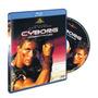Blu-ray - Cyborg - O Dragão Do Futuro (com Van Damme)