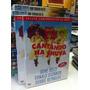Dvd Original Cantando Na Chuva - Ed Especial (duplo) Lacrado