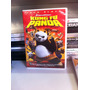 Dvd Original Do Filme Kung Fu Panda (lacrado)