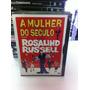 Dvd Original Do Filme A Mulher Do Século (lacrado)