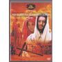 Dvd Original A Maior História De Todos Os Tempos Legendado