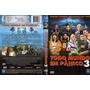 Dvd Filme Todo Mundo Em Panico 3 Com Queen Latifah Simon Rex