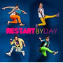 Cd Restart By Day
