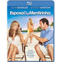 Blu-ray Esposa De Mentirinha (c/ Adam Sandler) Lacrado Raro