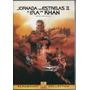 Filme Jornada Nas Estrelas 2 - A Ira De Khan - Dvd Original