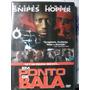 Dvd Ponto De Bala Wesley Snipes