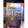 Dvd Original Os Thornberrys - O Chamado Da Selva (lacrado)