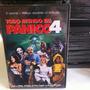 Dvd Original Todo Mundo Em Pânico 4 (anna Faris) Lacrado