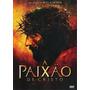 Filme Dvd A Paixão De Cristo