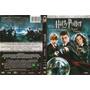 Harry Potter E A Ordem Da Fênix Dvd Duplo - Frete Grátis!