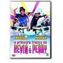 Dvd Original Do Filme A Primeira Transa De Kevin E Perry