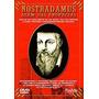 Dvd Nostradamus Além Das Profecias - Original