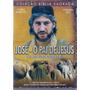 Dvd José-o Pai De Jesus- Uma Historia De Bondade/fe -novo***